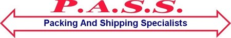 Packing And Shipping Specialists - P.A.S.S., Arlington TX